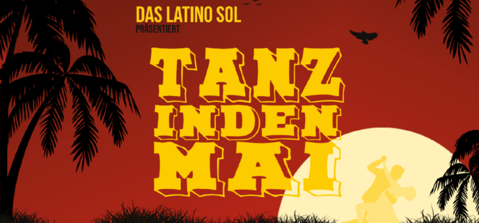 Tanz in den Mai Salsa Party
